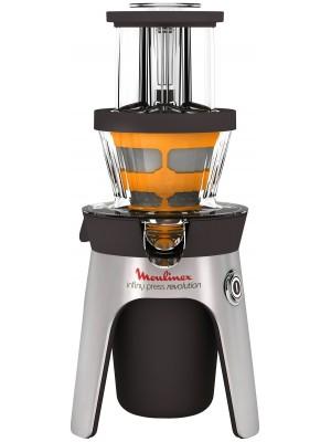 Соковыжималка шнековая Moulinex ZU5008 INFINY PRESS