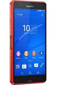 Смартфон Sony Xperia Z3 Compact (Orange)