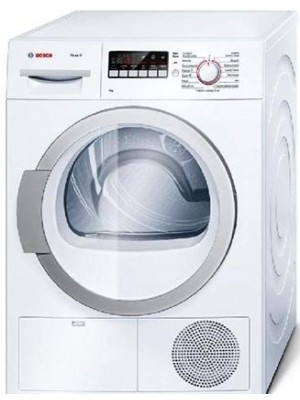 Сушильная машина Bosch WTB 86201 PL