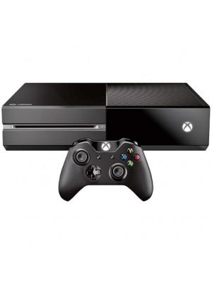 Стационарная игровая приставка Microsoft Xbox One (7UV-00077)