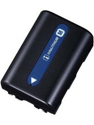 Аккумулятор Аккумулятор типа Sony NP-FM50