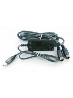 USB MIDI интерфейс (кабель) Yamaha UX-16