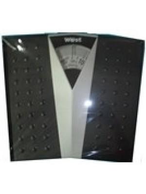 Весы напольные механические West WSM121 G
