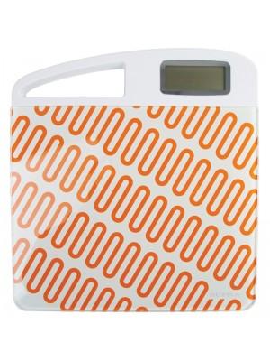 Весы напольные электронные Supra BSS-2060 Orange