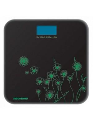 Весы напольные электронные Redmond RS-715 Green