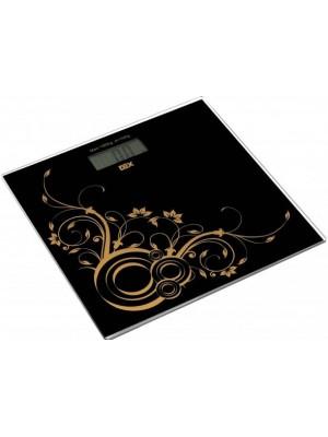 Весы напольные электронные DEX DBS-309 Romantic