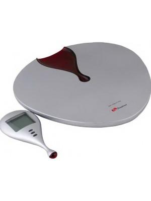 Весы напольные электронные Binatone BS-8030