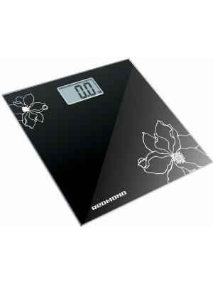 Весы напольные электронные Redmond RS-708 Black