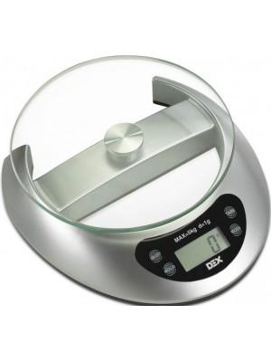 Весы кухонные электронные DEX DKS-401