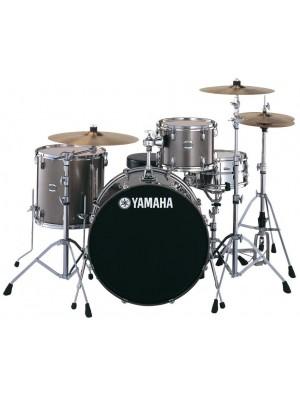 Ударная установка Yamaha STAGE CUSTOM BIRCH SCB2FS51 1-ая часть