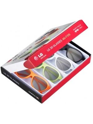 3D-очки поляризационные LG AG-F315