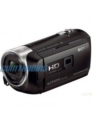 Видеокамреа Sony HDR-PJ410B Black