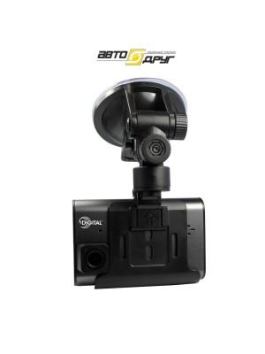 Автомобильный видеорегистратор Digital DCR-401