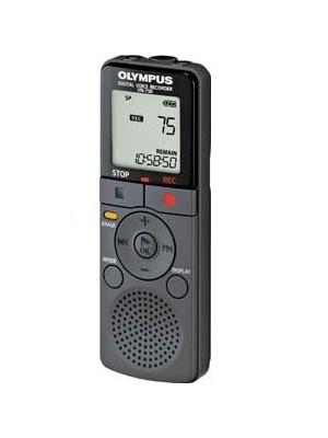 Recorder de voce digital Olympus VN-755