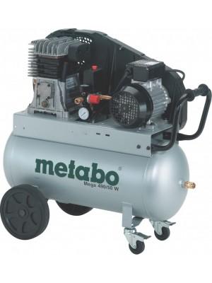 Compresor Metabo Mega 490/50 W