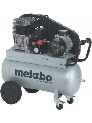 Compresor Metabo Mega 490/50 D