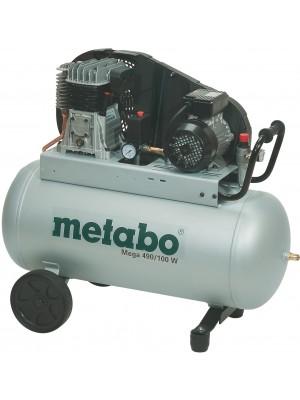 Compresor Metabo Mega 490/100 W