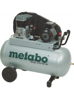 Compresor Metabo Mega 370/100 W
