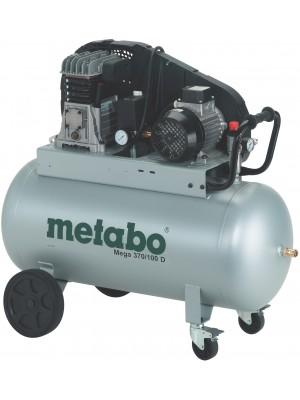 Compresor Metabo Mega 370/100 D