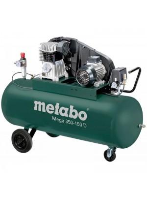 Компрессор Metabo Mega 350/150 D