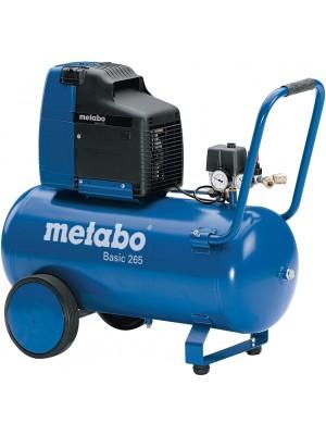 METABO compresor bază 265