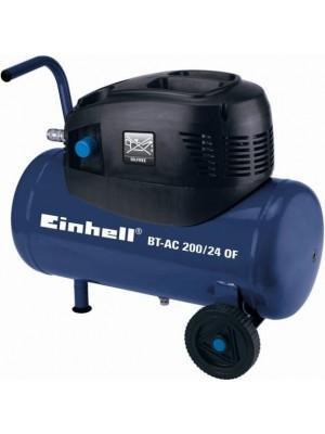 Compresor Einhell BT-AC 200/24