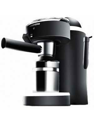 Кофеварка эспрессо REDMOND RCM-1502