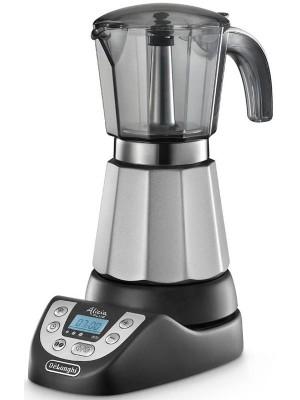 Гейзерная кофеварка DELONGHI EMKP 63.B