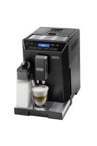 Кофеварка эспрессо Delonghi ECAM 44.664.B