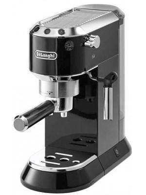 Кофеварка эспрессо Delonghi EC 680 BK