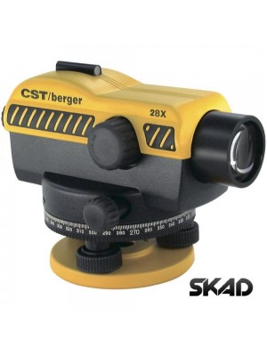 Transmiţător optic CST/Berger SAL28ND