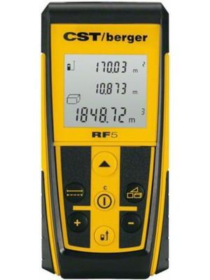 CST/Berger telemetru cu laser Rk5