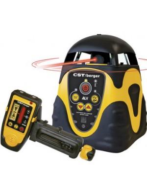 Nivelator rotativ cu laser CST/Berger george