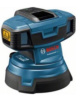 Лазерный посторитель плоскостей Bosch GSL 2 Professional