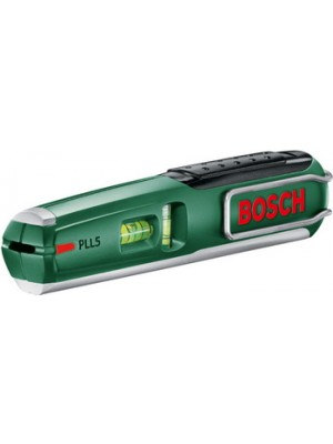 Goniometer cu laser Bosch PLL 5