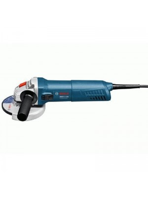 Болгарка (угловая шлифмашина) Bosch GWS 11-125