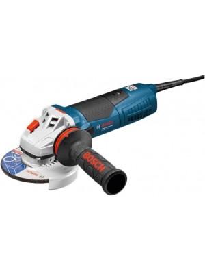Болгарка (угловая шлифмашина) Bosch GWS 15-125 CIE