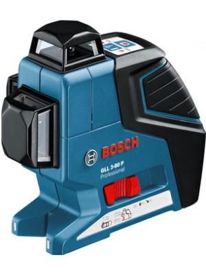 Nivelator cu laser Bosch GLL 3-80 P Professional