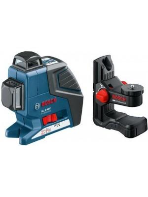 Nivelator cu laser Bosch GLL 2-80 P Professional + BM1