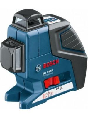 Nivelator cu laser Bosch GLL 2-80 P Professional