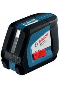 Лазерный нивелир Bosch GLL 2-50 Professional L-Boxx (0601063104)