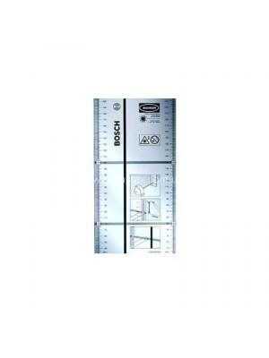 Измерительная пластина Bosch 2607002195