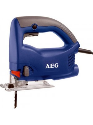 Электролобзик AEG STEP 90 X