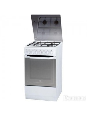 Кухонная плита Indesit I5G61AG(W)/UA