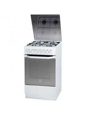 Кухонная плита Indesit I5G52G(W)/UA
