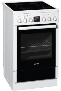 Кухонная плита Gorenje EC 57345 AW