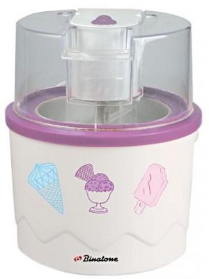 Мороженица полуавтоматическая Binatone ICM 50