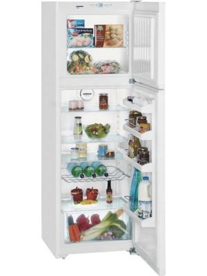 Холодильник с морозильной камерой Liebherr CT 3306