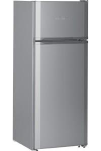 Холодильник с морозильной камерой Liebherr CTPsl 2541
