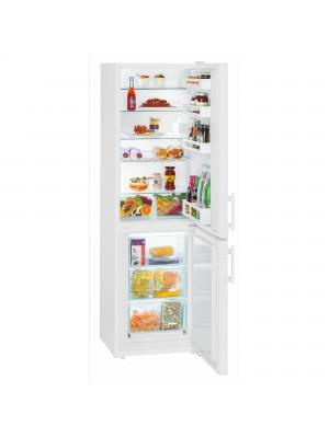 Холодильник с морозильной камерой Liebherr CU 3311